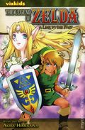 Legend of Zelda GN (2008-2010 Viz Digest) 9-REP