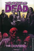 Walking Dead The Covers HC (2010) 1-REP