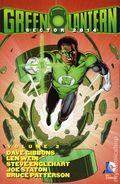 Green Lantern Sector 2814 TPB (2012-2014 DC) 2-1ST