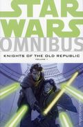 Star Wars Omnibus Knights of the Old Republic TPB (2013-2014 Dark Horse) 1-1ST