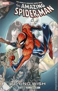 Amazing Spider-Man Dying Wish TPB (2013 Marvel) 1-1ST