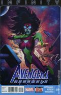 Avengers Assemble (2012) 18
