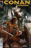 Conan the Barbarian (2012 Dark Horse) 19