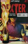 Dexter (2012 Marvel) 2