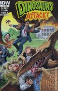 Dinosaurs Attack (2013 IDW) 2
