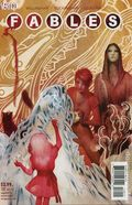 Fables (2002) 132