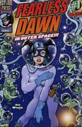 Fearless Dawn in Outer Space (2013 Asylum) 1