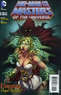 He-Man and The Masters of the Universe (2013 DC) 5