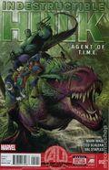 Indestructible Hulk (2012) 12A