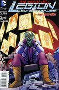Legion of Super-Heroes (2011 7th Series) 23