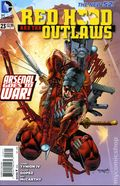 Red Hood and the Outlaws (2011) 23