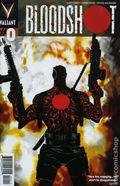 Bloodshot and Hard Corps (2012 3rd Series) 0A