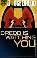 Judge Dredd (2012 IDW) 10RI