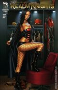 Grimm Fairy Tales Realm Knights (2013 Zenescope) 1C