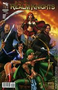 Grimm Fairy Tales Realm Knights (2013 Zenescope) 1D