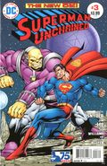 Superman Unchained (2013 DC) 3F