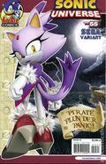 Sonic Universe (2009) 55B