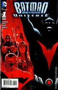 Batman Beyond Universe (2013) 1B