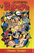 Classic Popeye (2012 IDW) 13B