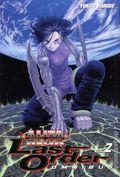 Battle Angel Alita Last Order Omnibus TPB (2013 Kodansha) 2-1ST