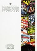 American Comic Book Chronicles: The 1950s HC (2013 TwoMorrows) 1-1ST