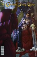 Grimm Fairy Tales (2005) 88A