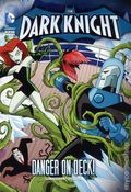 DC Super Heroes The Dark Knight: Danger on Deck SC (2013) 1-1ST