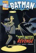 DC Super Heroes Batman: The Puppet Master's Revenge SC (2013) 1-1ST