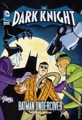 DC Super Heroes The Dark Knight: Batman Undercover SC (2013) 1-1ST
