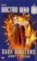 Doctor Who Dark Horizons SC (2012 Novel) 1-1ST