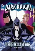 DC Super Heroes The Dark Knight: The Penguin's Crime Wave SC (2013 Capstone) 1-1ST