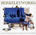 Berkeleyworks: The Art of Berkley Breathed HC (2013 IDW) From Bloom County and Beyond 1-1ST