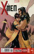 X-Men (2013 3rd Series) 4A