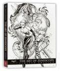 Art of Zenescope HC (2013 Limited Edition) 1A-1ST
