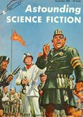 Astounding Science Fiction (1938-1960 Street and Smith) Pulp Vol. 58 #1