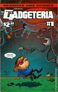 Gadgeteria (2008) 1