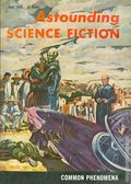 Astounding Science Fiction (1938-1960 Street and Smith) Pulp Vol. 62 #1