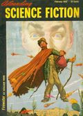 Astounding Science Fiction (1938-1960 Street and Smith) Vol. 48 #6