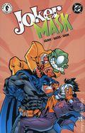 Joker/Mask TPB (2001 DC/Dark Horse) 1-1ST