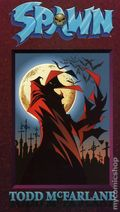 Spawn TPB (1995-1996 Image) 1st Edition 1-REP