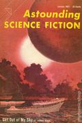 Astounding Science Fiction (1938-1960 Street and Smith) Pulp Vol. 58 #5