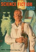 Astounding Science Fiction (1938-1960 Street and Smith) Pulp Vol. 47 #2
