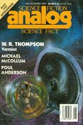 Analog Science Fiction/Science Fact (1960) Vol. 109 #13