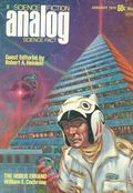 Analog Science Fiction/Science Fact (1960-Present Dell) Vol. 92 #5