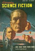 Astounding Science Fiction (1938-1960 Street and Smith) Pulp Vol. 47 #4
