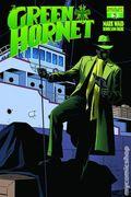 Green Hornet (2013 Dynamite Entertainment) 2nd Series 5A