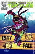 Teenage Mutant Ninja Turtles (2011 IDW) 25A