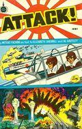 Attack (1975 Spire Christian Comics) 1B