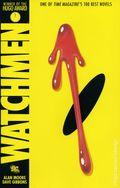 Watchmen TPB (1987 DC) 1st Edition 1-REP