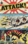 Attack (1975 Spire Christian Comics) 1A